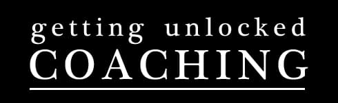 Getting Unlocked Coaching